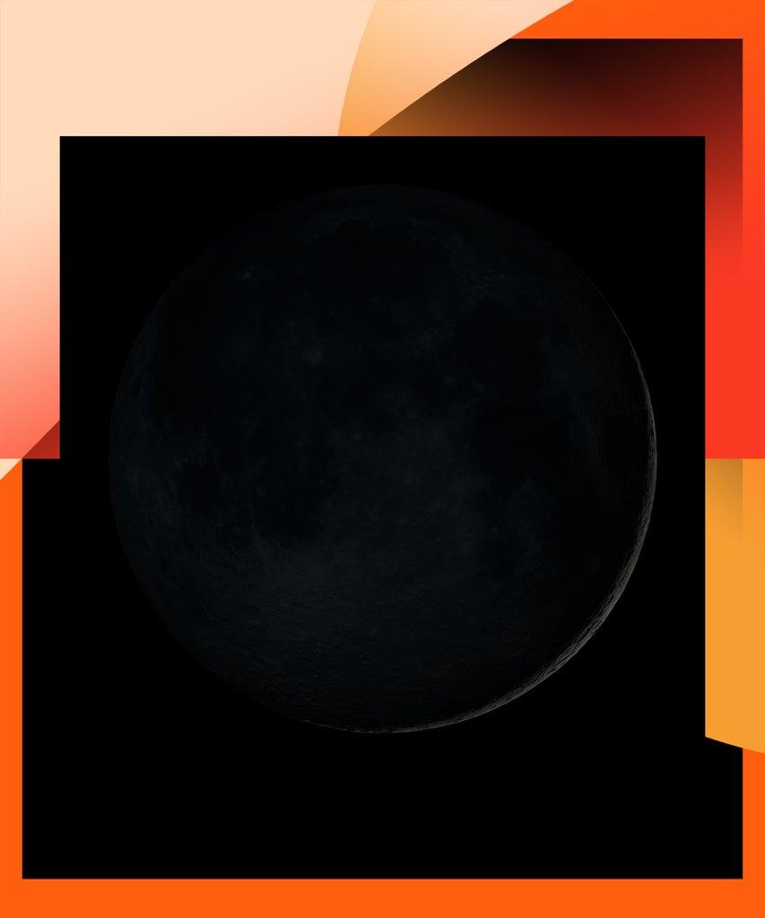 Black Moon: Der Neumond im Löwe regt zum Nachdenken & zur Selbstliebe an