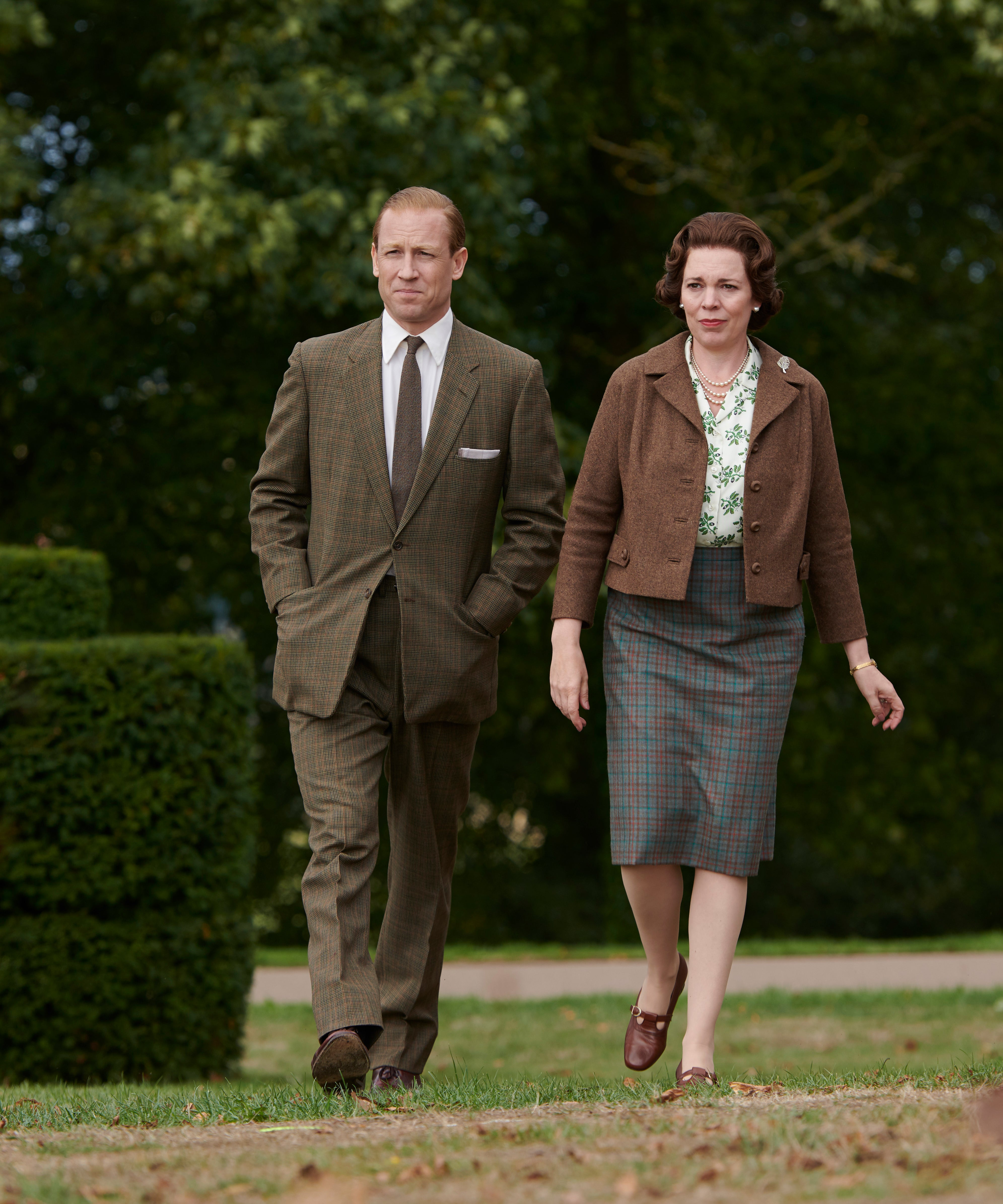 the crown season 4 release date and diana teaser refinery29