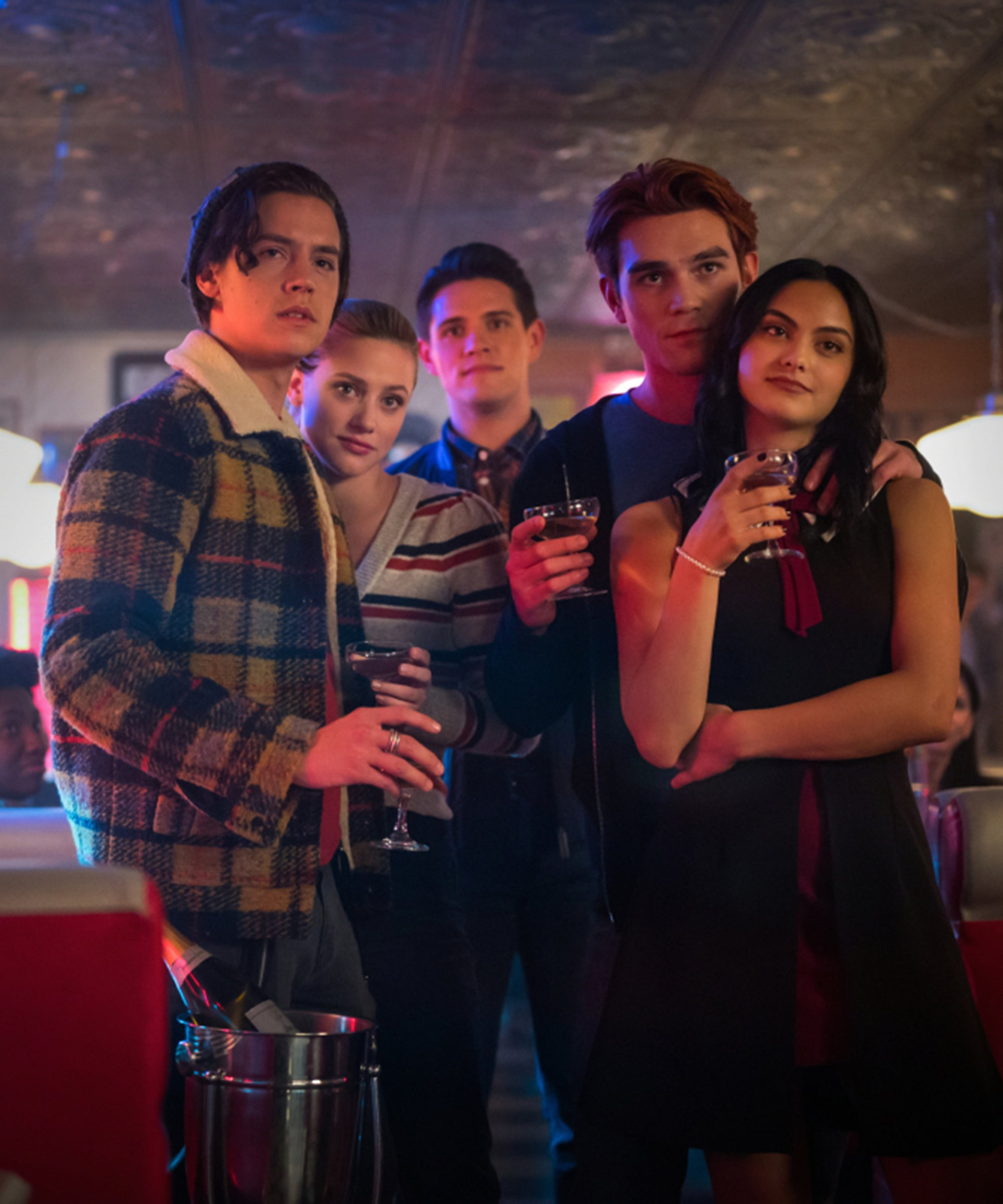 When Will Riverdale Season 5 Premiere? Filming Details