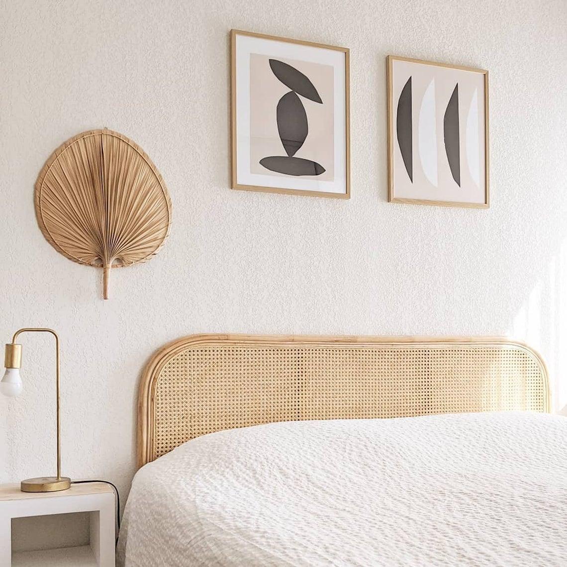 Rattanmöbel & -accessoires, die für Strandurlaubs-Flair in deiner Wohnung sorgen