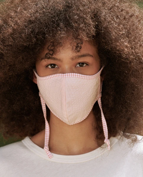 The Great The Reversible Face Mask