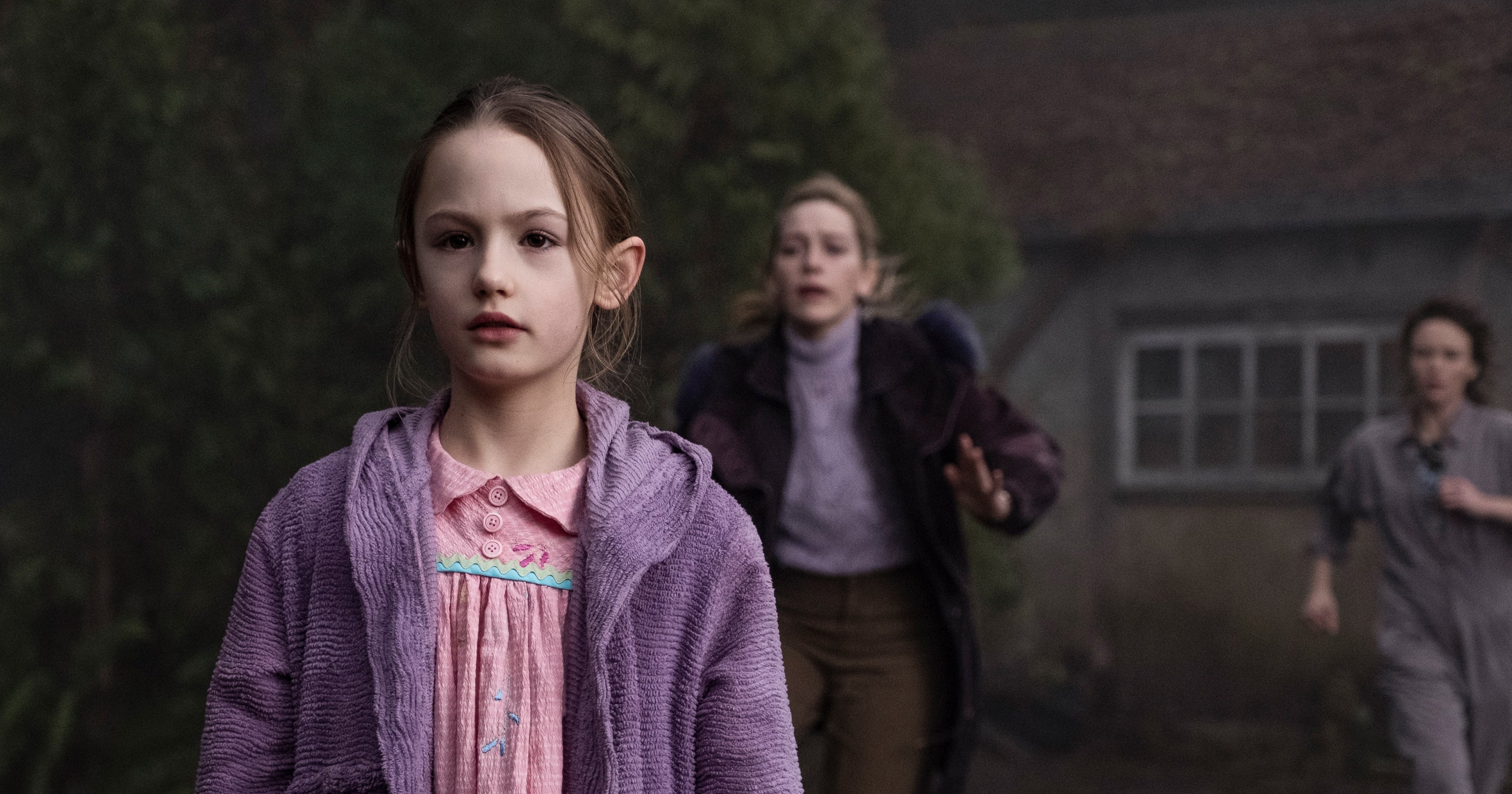 Netflix Releases The Haunting Of Bly Manor Trailer